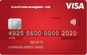 Bank Norwegian MasterCard