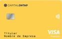 Tarjeta Empresarial de Capital on Tap