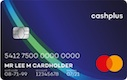 Cashplus Prepaid Card