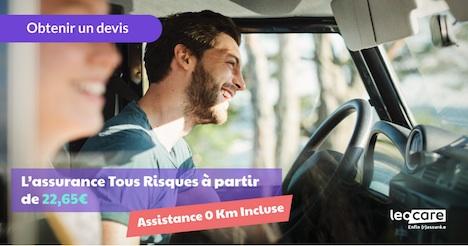 Leocare Assurance Auto