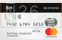 N26 Business Mastercard